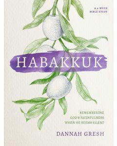 Habakkuk, 6-Week Bible Study