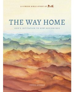 Way Home:6-week Bible Study of Ruth