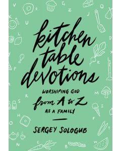 Kitchen Table Devotions