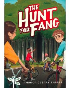 Tree Street Kids 2: The Hunt For Fang