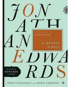 Essential Edwards-Jonathan Edwards/Heaven & Hell