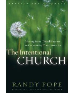 Intentional Church
