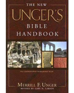New Unger's Bible Handbook (Revised)