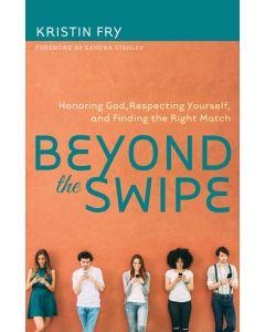 Beyond the Swipe