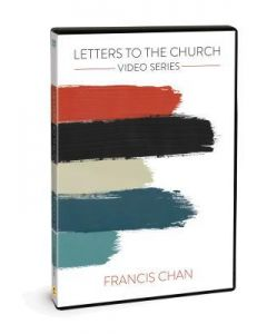 Letters To The Church-DVD