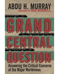 Grand Central Question:Answering/Critical Concern