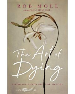 Art of Dying, Expanded Edition