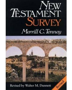 New Testament Survey-Revised (UK)