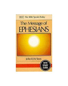 BST Series-Ephesians