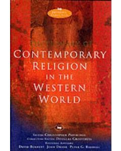 Dictionary Of Contemporary Religion/Western World