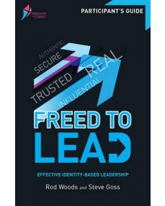 Freed to Lead-Participant's Guide