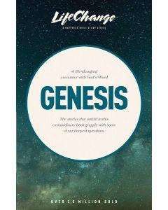 LifeChange Series-Genesis (Navigators)