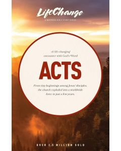 LifeChange Series-Acts (Navigators)
