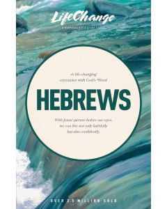 LifeChange Series-Hebrews (Navigators)