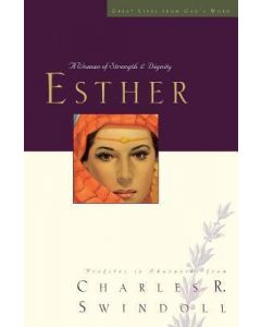 Great Lives Sr-Esther, Woman of Strength & Dignity