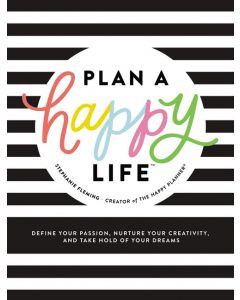 Plan a Happy Life