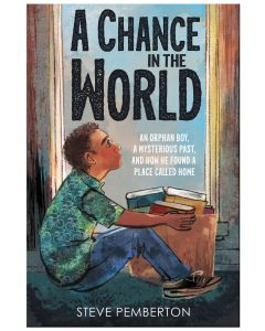 Chance in the World (Young Readers Edition)