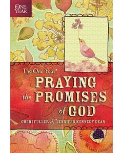 One Year Praying The Promises Of God  The