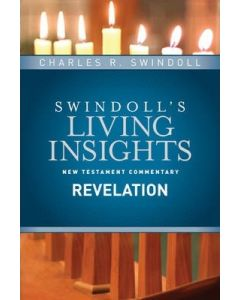 Living Insights New Test. #15-Revelation