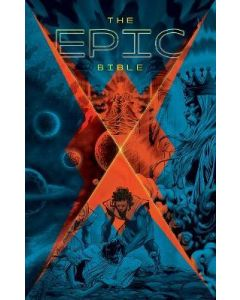 Epic Bible:God's Story from Eden to Eternity