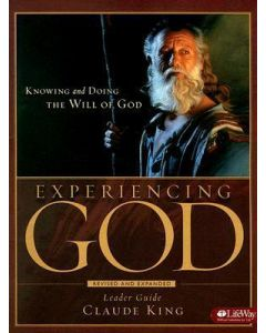 Experiencing God Leaders Guide