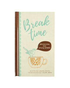 Break Time Devotional for Young Women