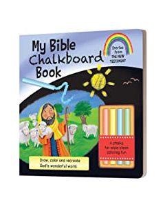My Bible Chalkboard Book (KDS614)
