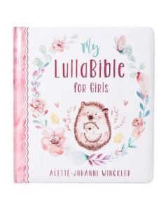 Gift Book My Lullabible for Girls