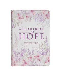 Heartbeat of Hope Devotional for Women DEV113