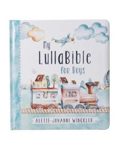 Gift Book My Lullabible for Boys