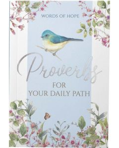 Words of Hope:Proverbs For Your Daily , GB205