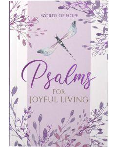 Words of Hope:Psalms for Joyful Living , GB206