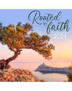CAL 2021 (Large)-Rooted In Faith