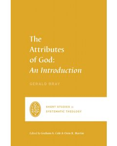 Attributes of God: An Introduction