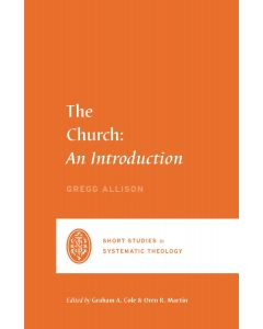 Church: An Introduction