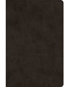 ESV Bible with Creeds and Confessions (TruTone Black)