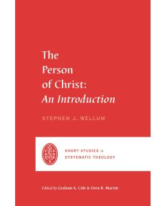 Person of Christ: An Introduction