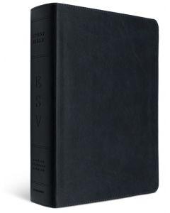 ESV Study Bible TruTone-Navy