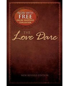 Love Dare-Updated Edn (US)
