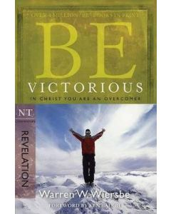 Be Victorious (Revelation) - Updated
