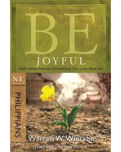 Be Joyful (Philippians) - Updated