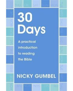 30 Days:Practical introduction to reading Bible