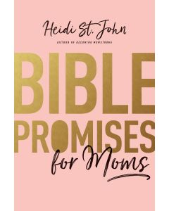 Bible Promises for Moms Booklet