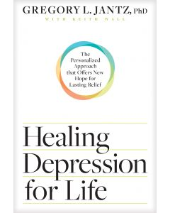 Healing Depression for Life, Softcover