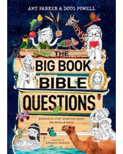 Big Book of Bible Questions, The