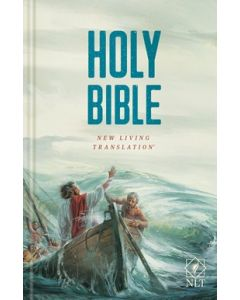 NLT Children's Bible - HC