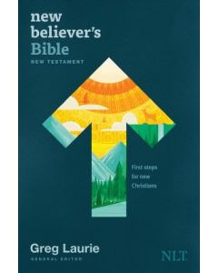New Believer's Bible New Testament NLT