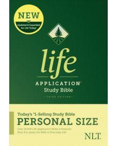 NLT LASB Personal Size, 3rd
