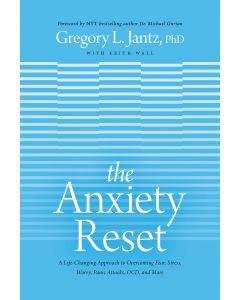 Anxiety Reset