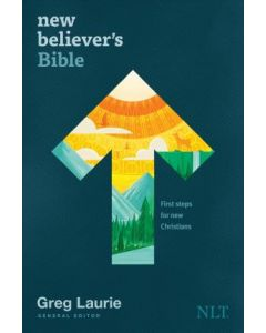 NLT New Believer's Bible, Expdd